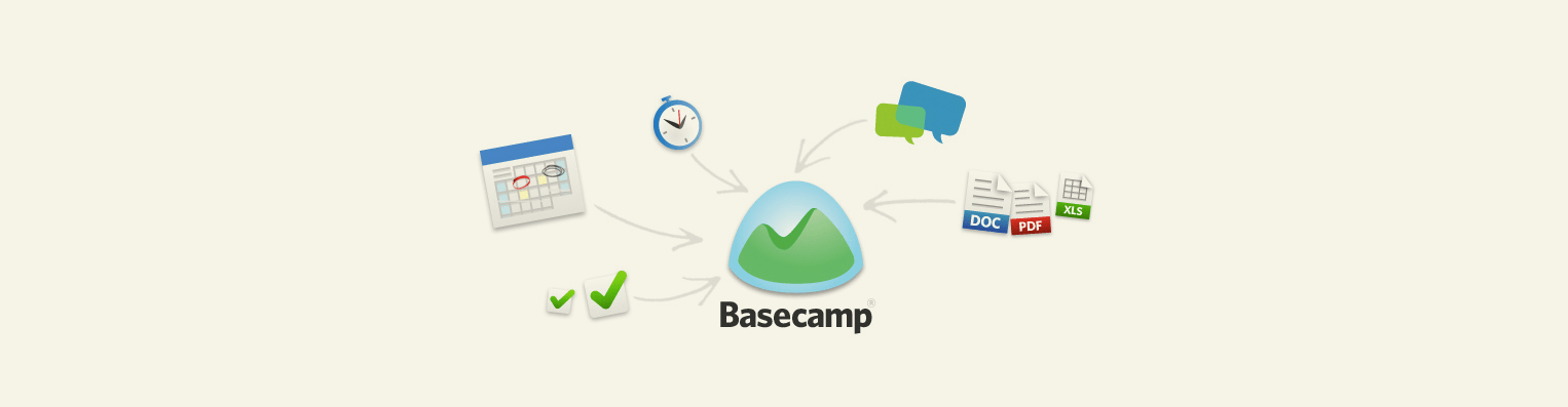 Ons projectmanagement via Basecamp