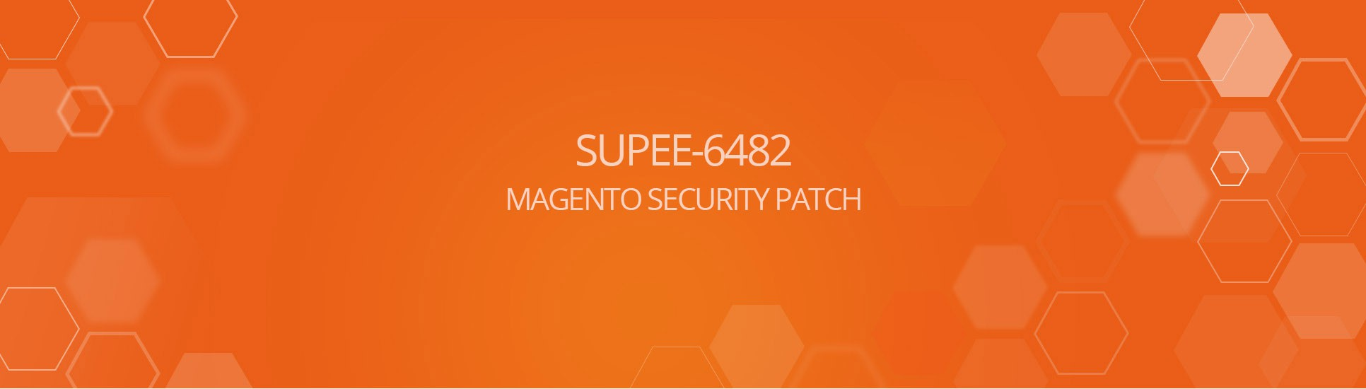 Magento patch SUPEE-6482