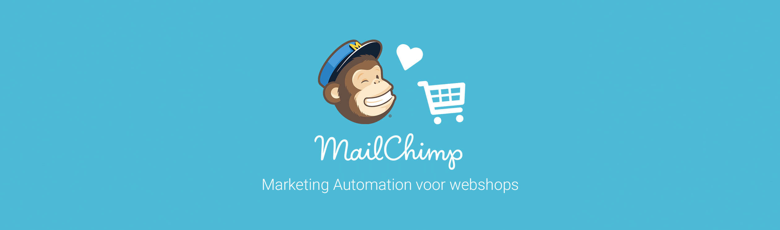 Magento en Marketing automation ideeën met Mailchimp