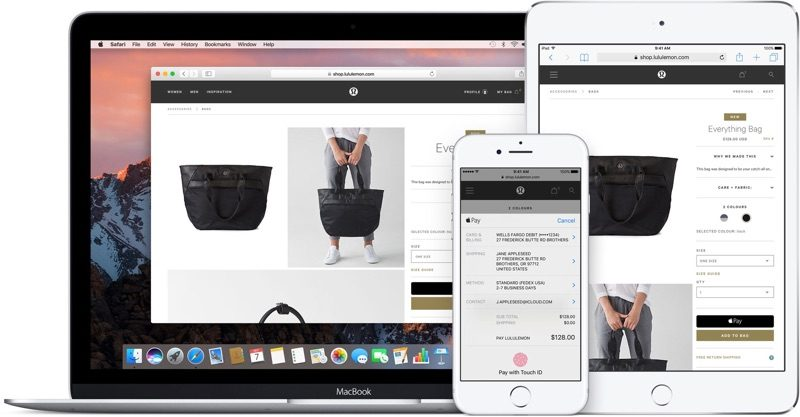 Apple Pay Magento2